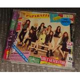 [frete Grátis] Cd Girls Generation Paparazzi Snsd Album